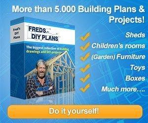 Freds DIY Plans